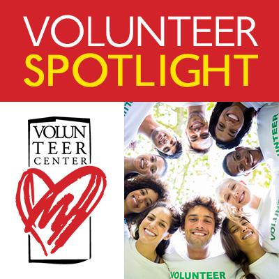 Highlighting Volunteers 04/26/18: Appleton Police Department