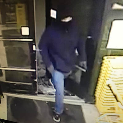Appleton police look for robbery similarities