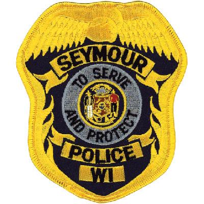 Seymour making last push for police K-9