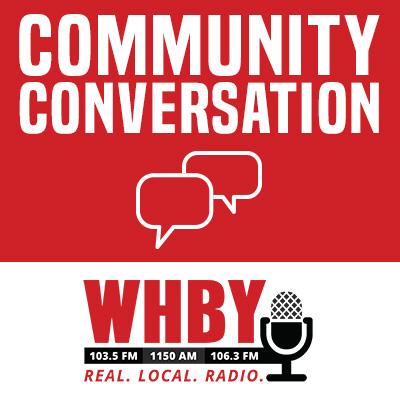 WHBY's Community Conversation 04/26/18