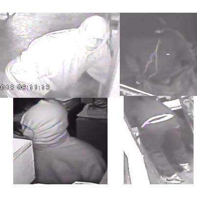 Ashwaubenon jewelry store burglarized
