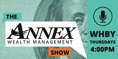 Annex Wealth Management Show 04/12/18