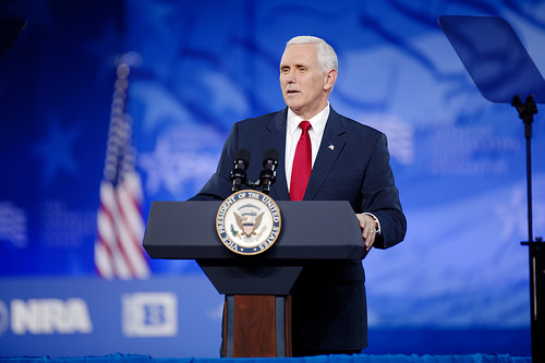 Pence coming to Wisconsin for fundraiser