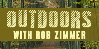 Outdoors with Rob Zimmer 04/13/18