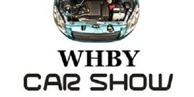 WHBY Car Show 04/14/18