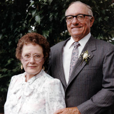 Couple leaves over $100 mil community gift