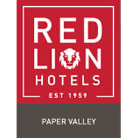 Hotel name changed to Red Lion Hotel Paper Valley
