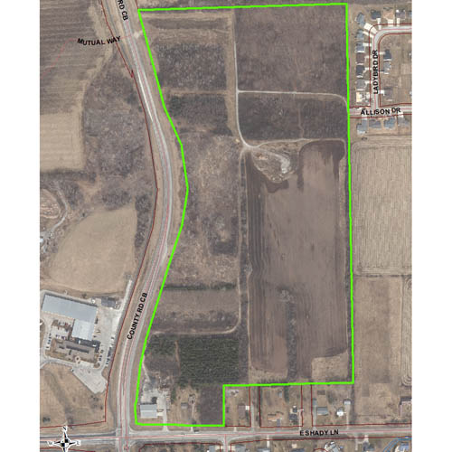 F.C. holding meeting on proposed big park