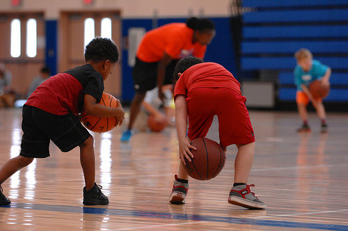 Breaking Conventional Wisdom in Youth Sports