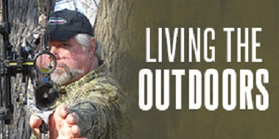 Living The Outdoors With Marc Drewek: 04/11/18