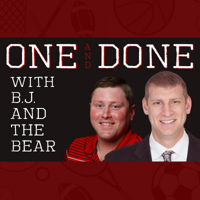 One and Done with B.J. and the Bear 04/11/18 – Full Show