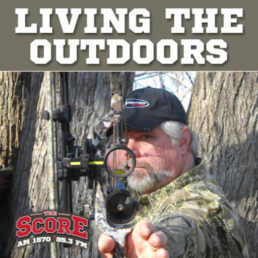 Living The Outdoors With Marc Drewek: 05/16/18
