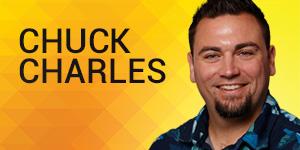 Chuck Charles