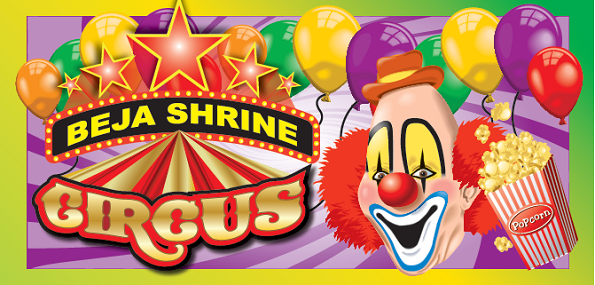 Win a Family 4-pack of tickets to the Beja Shrine Circus!