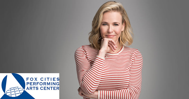 Win tickets to A Conversation with Chelsea Handler!