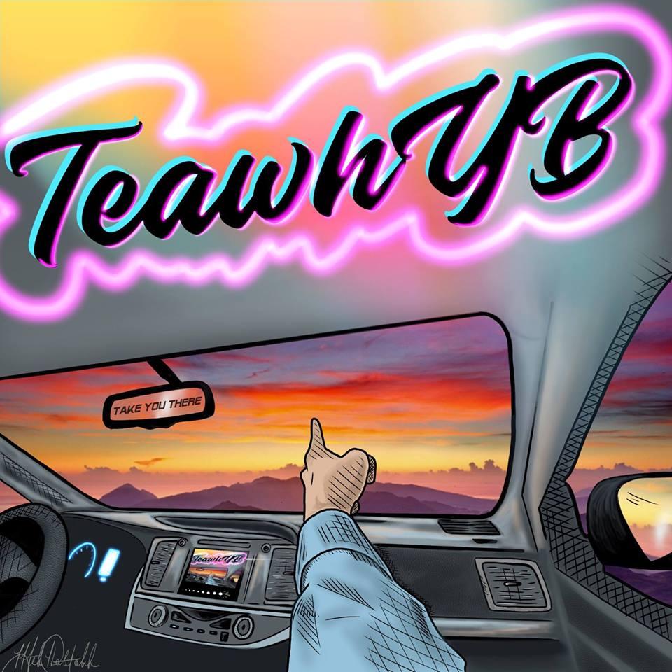 #LocalMusicMonday - TeawhYB