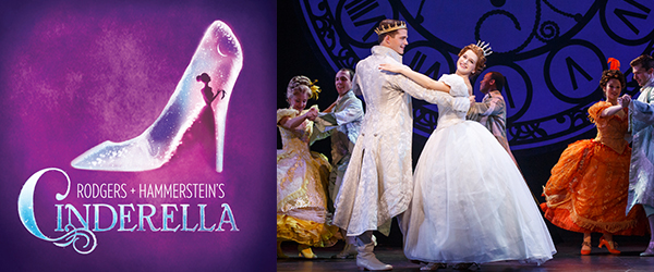 CONTEST: Win tickets to see Cinderella!