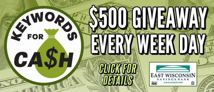 Feature: http://959kissfm.com/contest-kiss-fm-keywords-for-cash/