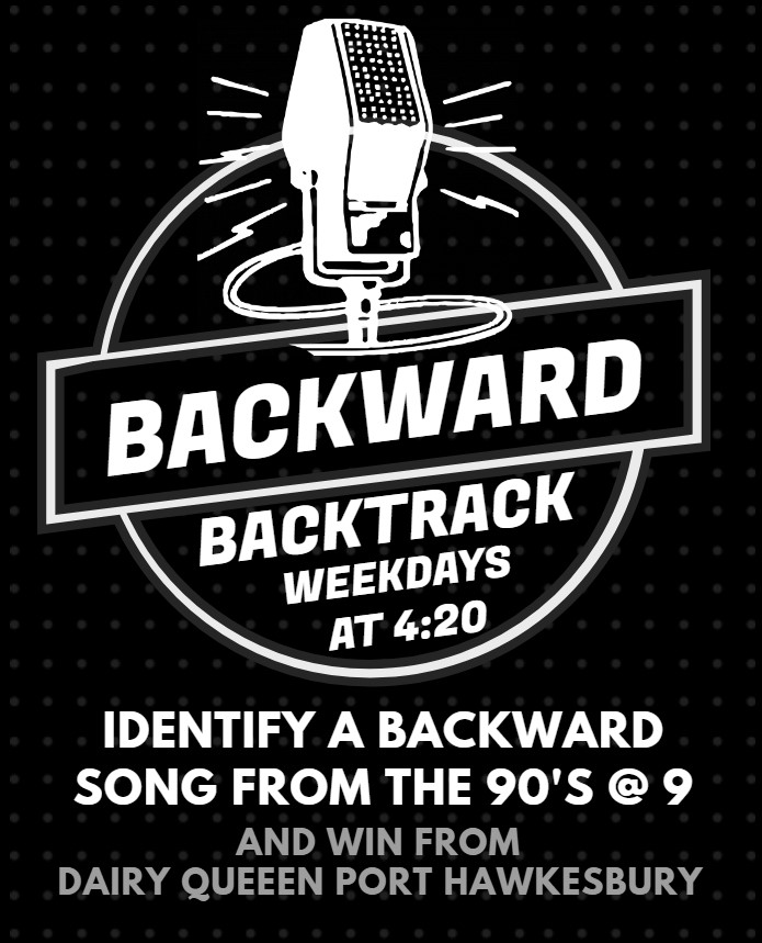 Backward Backtrack