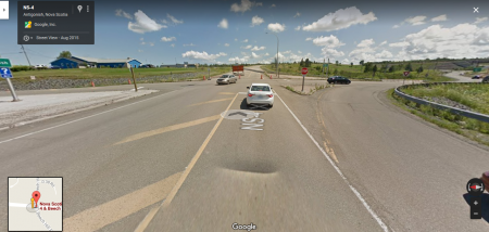 Report on dangerous Antigonish Co. intersection nearing completion
