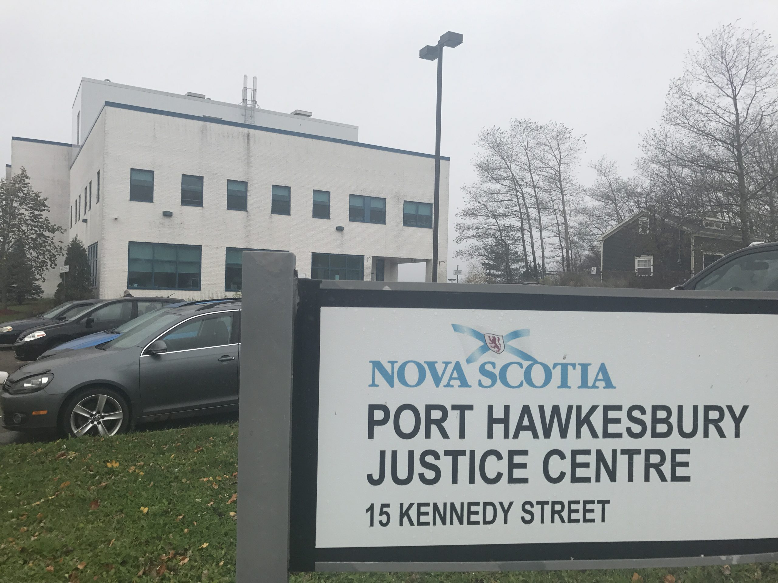 Women arrested in Inverness Co. drug bust has case dismissed