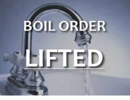 Judique boil order lifted