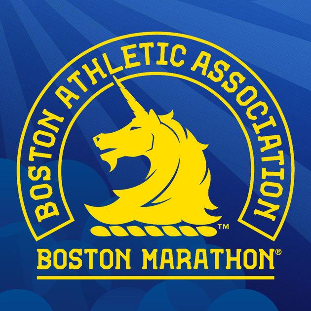 Local runners competing in Boston Marathon