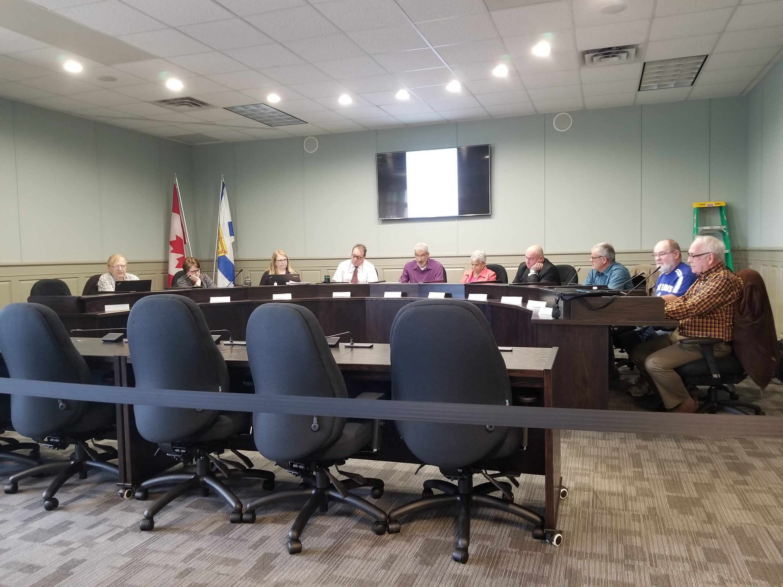 Guysborough municipal officials try to clarify transparency information