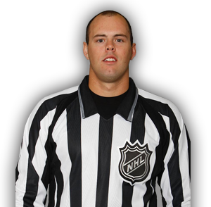 Antigonish Co. NHL linesman selected to officiate playoffs