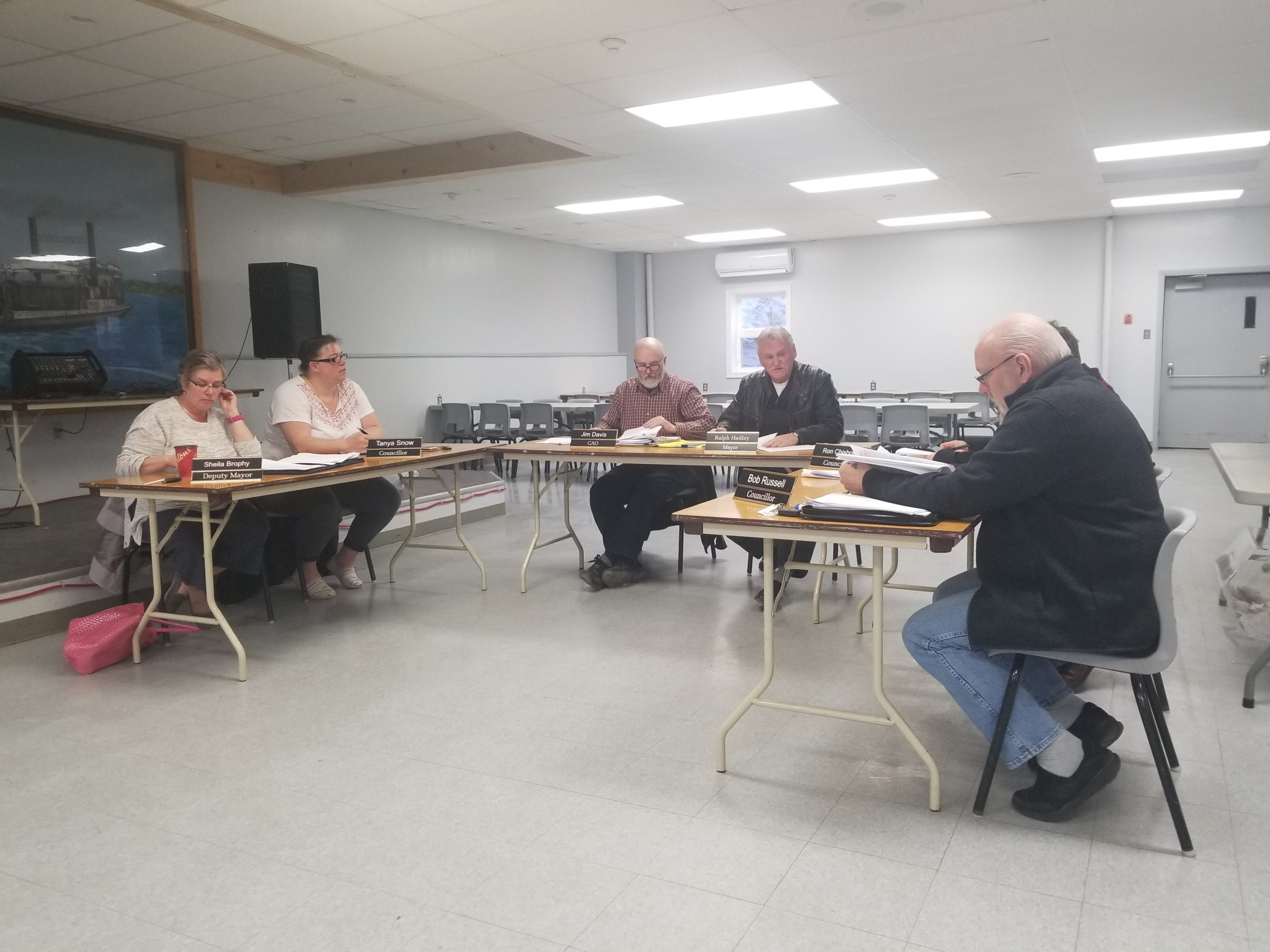 Mulgrave officials say they want provincial support for Rte. 344