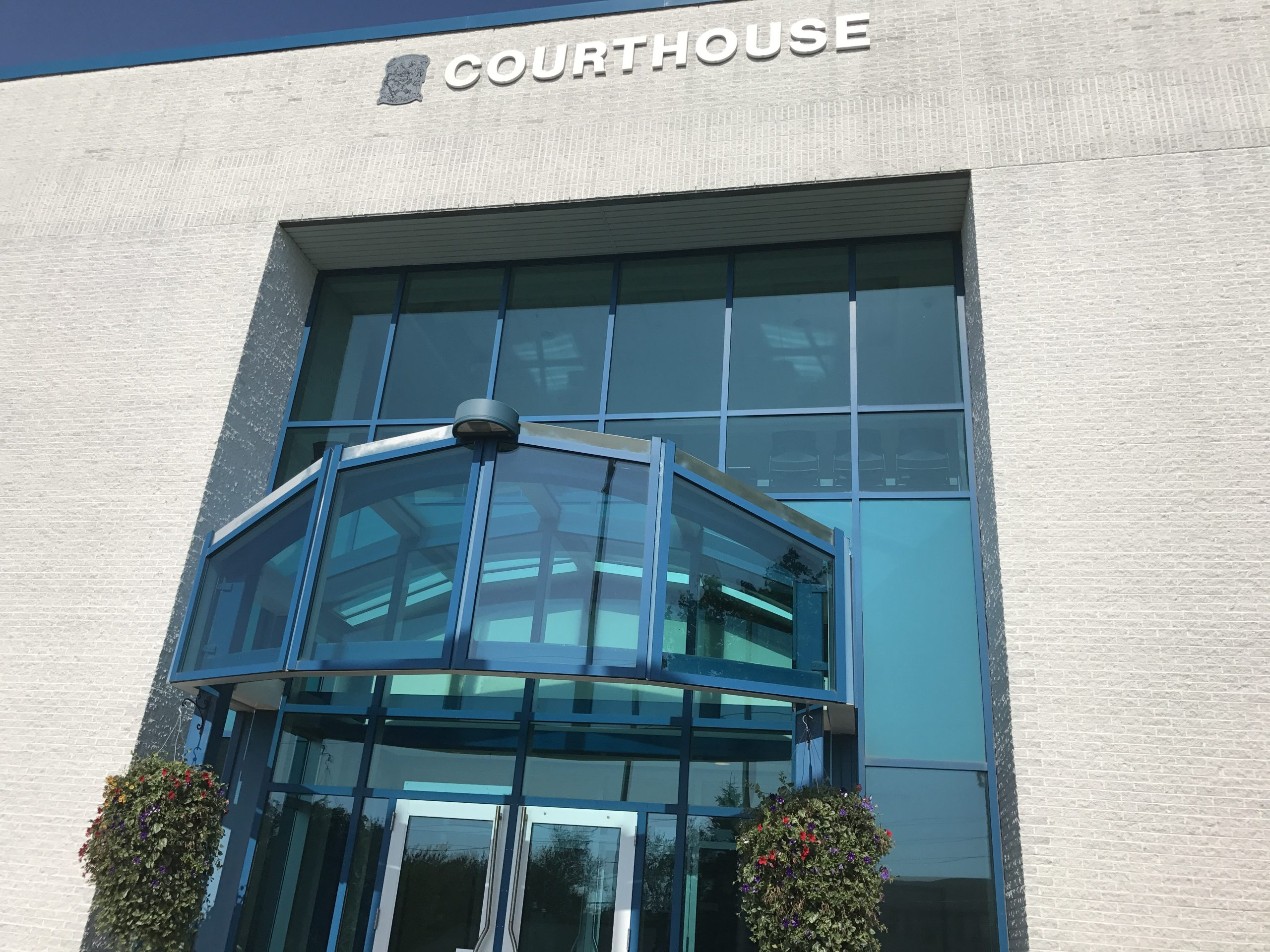 Inverness Co. musician serving jail term after breaching conditional sentence