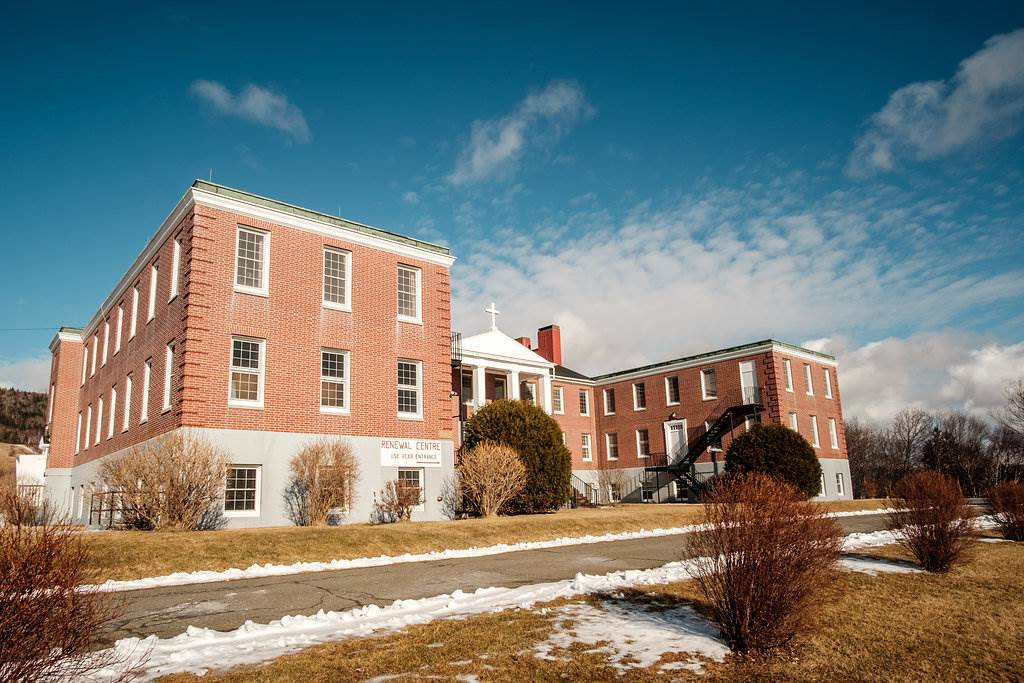 Gaelic College officials optimistic about possibilities for St. Joseph Renewal Centre