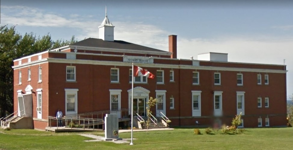Council chambers work delayed in Inverness Co.