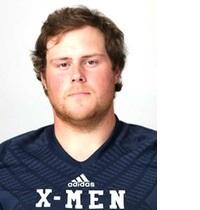 X-Men lineman taken in CFL draft