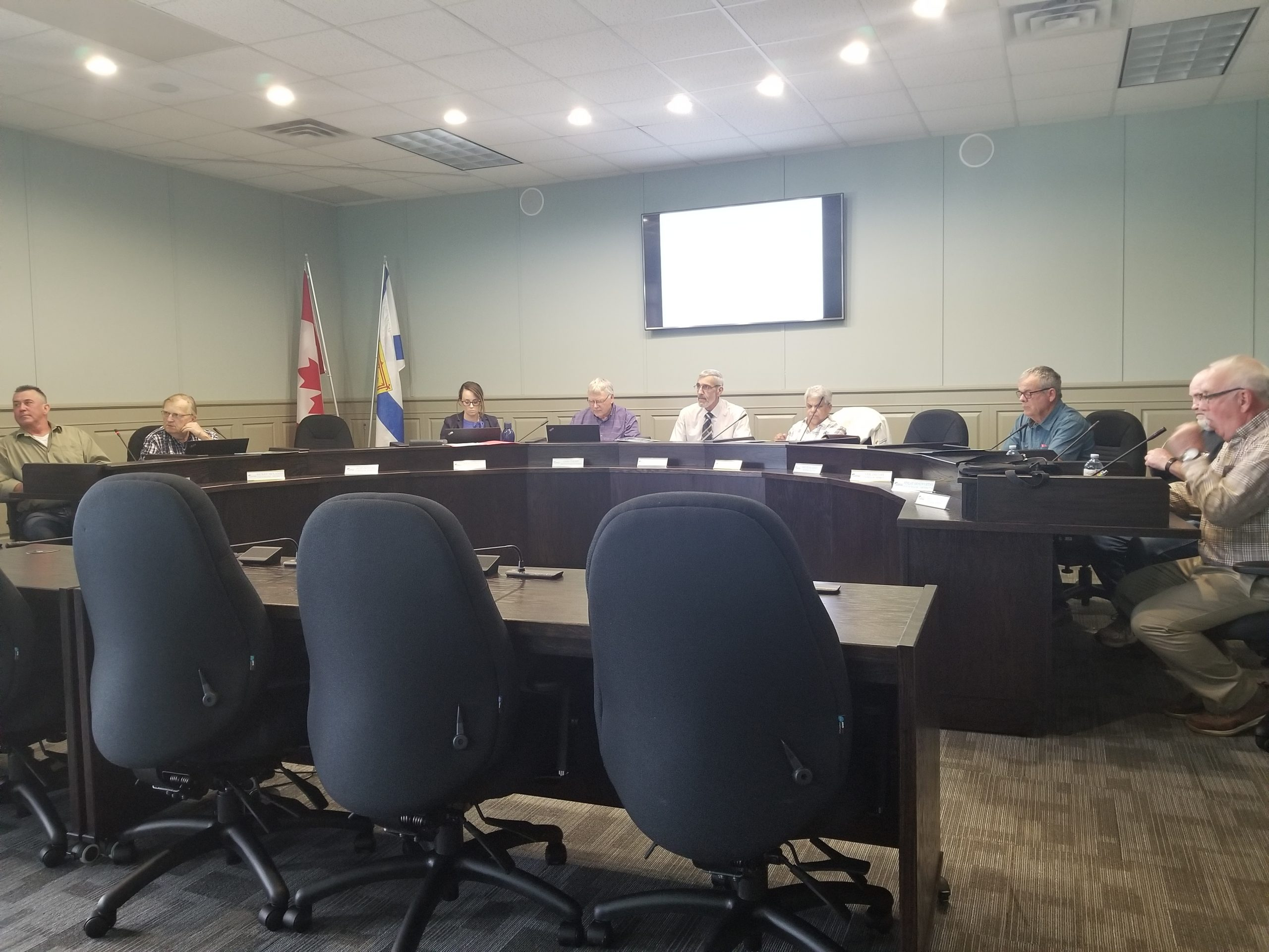 Guysborough officials continue push for ban of single-use plastic bags