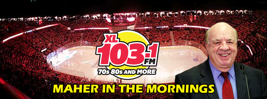 Feature: http://www.xl103calgary.com/maher-in-the-mornings/