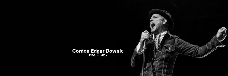 Gord Downie Tribute