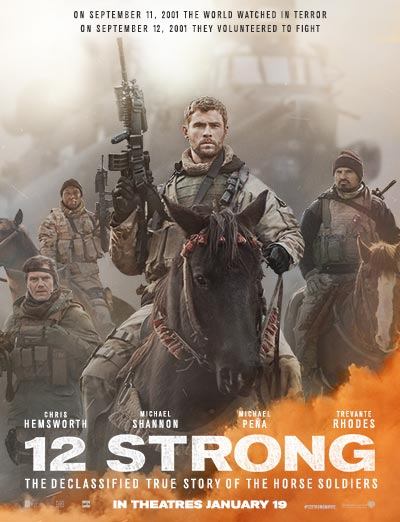 the advance screening of 12 strong xl 103 calgary