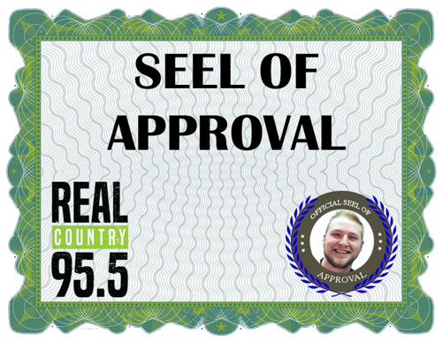 Seel of Approval