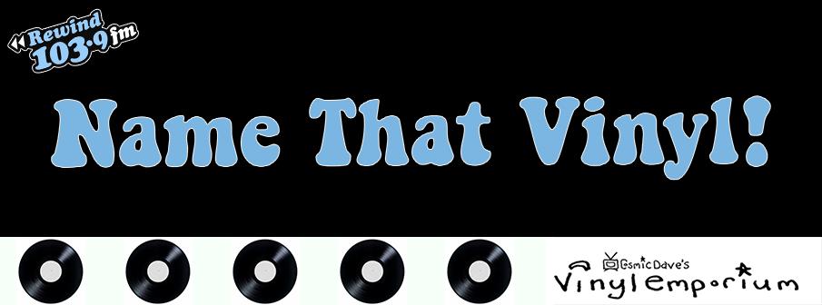 Name That Vinyl!