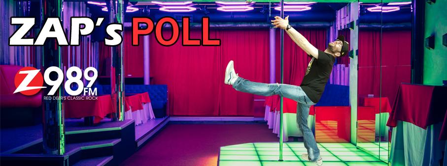 Zap's Poll