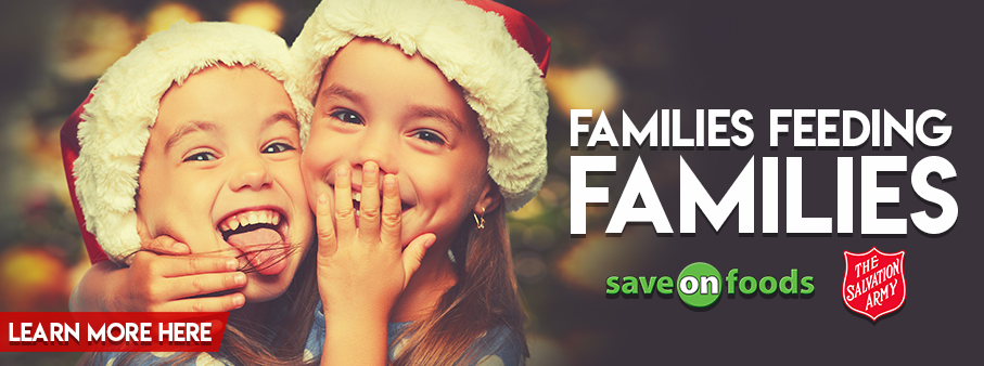 Families Feeding Families