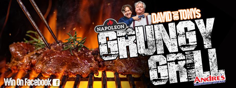 Feature: http://d1324.cms.socastsrm.com/david-tonys-grungy-grill/