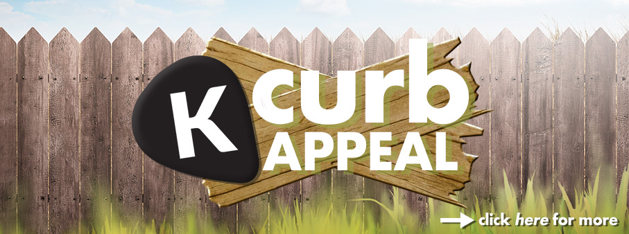 Feature: http://www.k963.ca/k-curb-appeal/