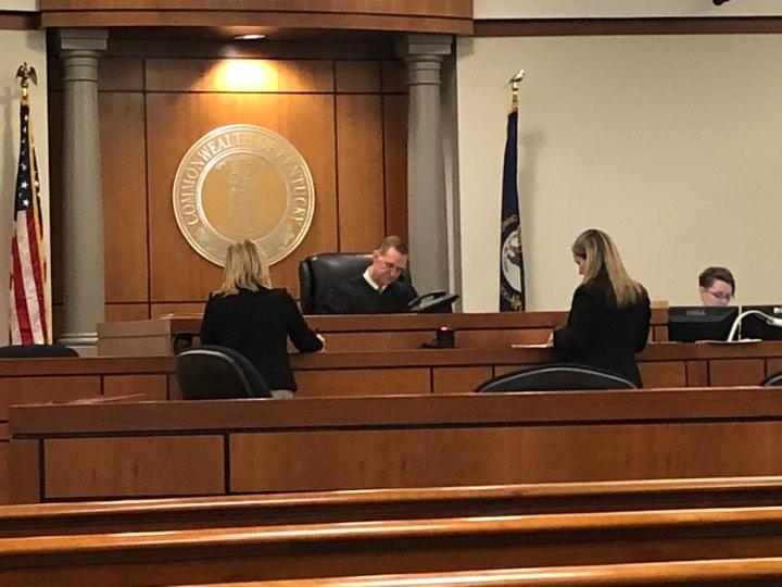 Motion to delay trial denied in Catlett murder case
