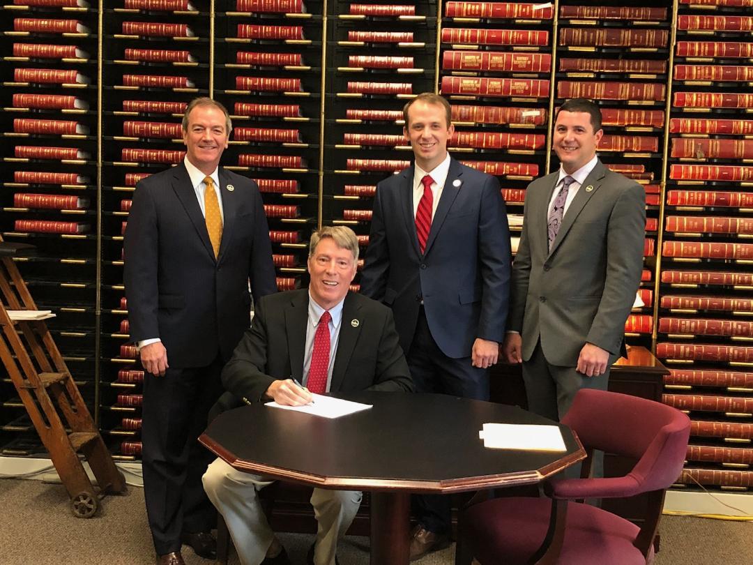Rep. Thomas files to seek reelection