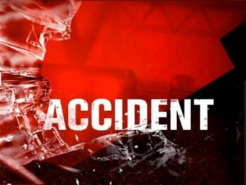 Woman hurt in Madisonville accident