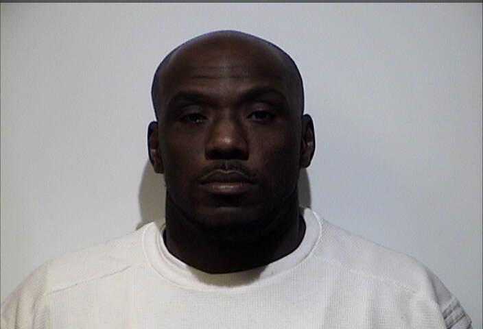 Man accused of exposing himself