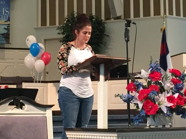 Several local National Day of Prayer observances on Thursday