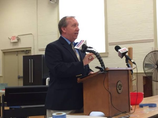 Rep. Dossett: General Assembly will override budget, tax reform vetoes